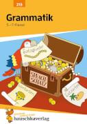 Grammatik 5.-7. Klasse. Ab 10 Jahre.