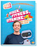 Checker Tobi - Der große Gesundheits-Check: Viren, Fitness, Vitamine – Das check ich für euch!