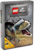 LEGO® Jurassic World? ? Meine dinostarke Rätselbox