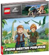 LEGO® Jurassic World# # Meine besten Freunde
