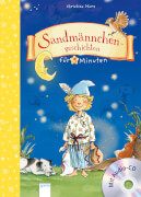 Merz, Christine/Egger, Sonja: Geschichtenspaß für 3 Minuten # Sandmännchengeschichten für 3 Minuten