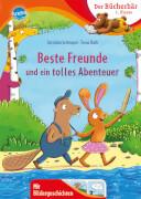 Seltmann, Christian/Rath, Tessa: Eine durchgehende Geschichte ? Beste Freunde und ein tolles Abenteuer