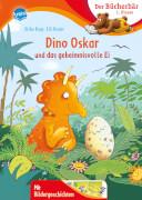 Kaup, Ulrike/Bruder, Elli: Eine durchgehende Geschichte # Dino Oskar und das geheimnisvolle Ei