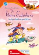 Alves, Katja/Balmaseda, Marta: Themengeschichten mit Silbentrennung # Die kleine Eulenhexe # Lustige Abenteuergeschichte