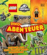 LEGO® Jurassic World# Dino-Abenteuer