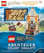 LEGO® Harry Potter™ Abenteuer selbst gebaut!