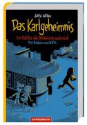 Das Karlgeheimnis - Ein Fall für die Detektivin und mich