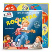 Wenn ich groß bin, werde ich Rockstar (Mini-Musiker/Soundb.)