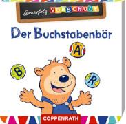 Lernerfolg Vorschule: Der Buchstabenbär (Mini-Block)