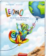 Leono - Wie ein kleines Chamäleon Freunde findet