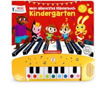 Mein allererstes Klavierb.: Kindergarten (M-Musiker/Soundb.)