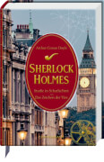 Kl.Schmuckausgabe: Sh.Holmes (Bd.1) - Eine Studie/Im Zeichen