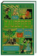 Der Zauberer von Oz (MinaLima Klassiker)