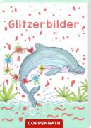 Prinzessin Lillifee Glitzerbilder sortiert