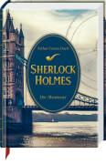 Kl.Schmuckausgabe: Sherlock Holmes (Bd.2) - Die Abenteuer