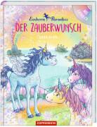 Einhorn-Paradies (Bd.1 mit CD) - Der Zauberwunsch