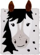Freundebuch: Kuschelfreunde - Meine Freunde (Pony)