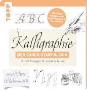 TOPP Kalligraph.Quick-Start-Block