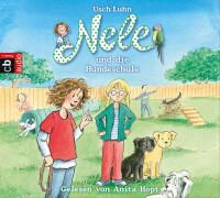Nele - Folge 13: Nele und die Hundeschule (CD)