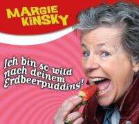CDKinsky M.,Ich bin so wild nach 1CD