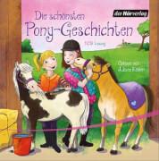 CDDie schönsten Pony-Geschichten 1CD