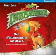 CD Astrosaurier:Höllenmonster