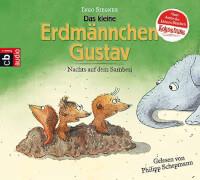 CD Gustav:Nachts a.d.Sambesi