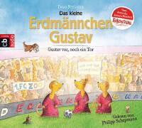 CD Gustav vor,noch ein Tor