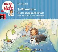 CD Luhn U.,Ich bin Nele - 3-Minuten 1CD
