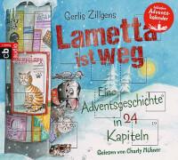 CD Zillgens G.,Lametta ist weg 1CD
