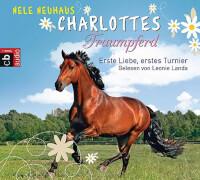CD Neuhaus N.,Charlottes Traumpferd 04 4CD