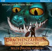 CD Drachenzähmen 2 Hörbuch
