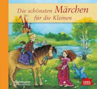 CD Schönsten Märchen f. Kleinen CD