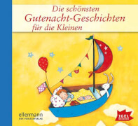 CD Schönste Gutenacht-Geschichten CD