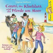 CD Conni, das Kleeblatt und