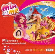 CD Mia and me 14:schw.Insel