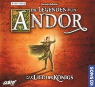 Kosmos Die Legenden von Andor - Das Lied des Königs