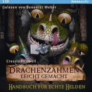 CD Drachenzähmen 6 Hörbuch