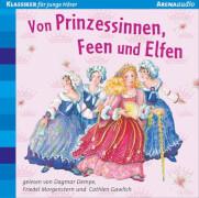 CD Von Prinzessinnen, Feen und Elfen