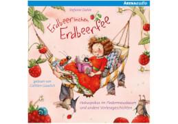 ARENA 24034 Erdbeerinchen Erdbeerfee. Hokuspokus im Fledermausbaum und andere Vo
