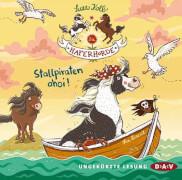 CD Haferhorde 5: Stallpiraten ahoi