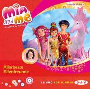 CD Mia and me 19: Elfenfreund