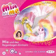 CD Mia and me 21: Regenbogen