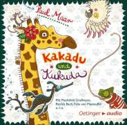 Maar, Kakadu und Kukuda CD