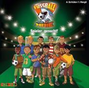 CD Fußball Haie 1:Spieler gesucht