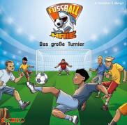 CD Fußball Haie 2:Turnier