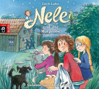 Nele - Folge 15: Nele und die Mutprobe (CD)