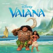 Disney's Vaiana (CD)