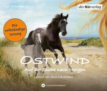 Die Ostwind-Lesungen - Band 4: Auf der Suche nach Morgen (CD)