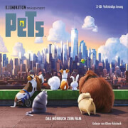 The Secret Life of Pets 2CD Kino